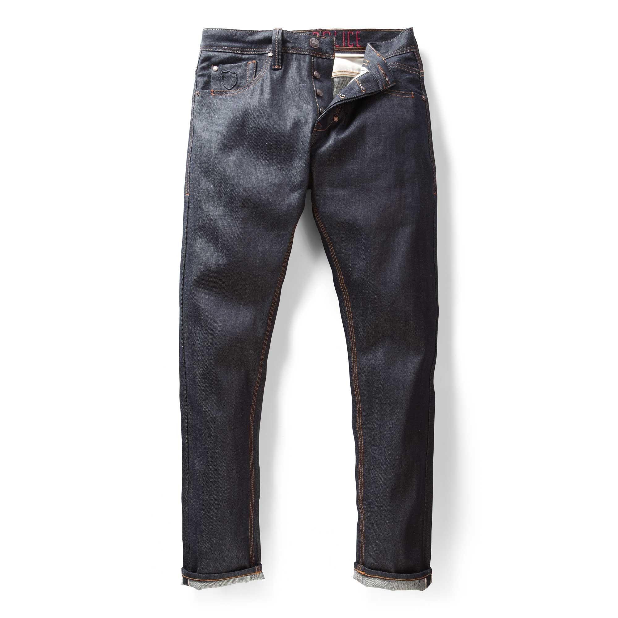 883 Police Jeans »BRADE«