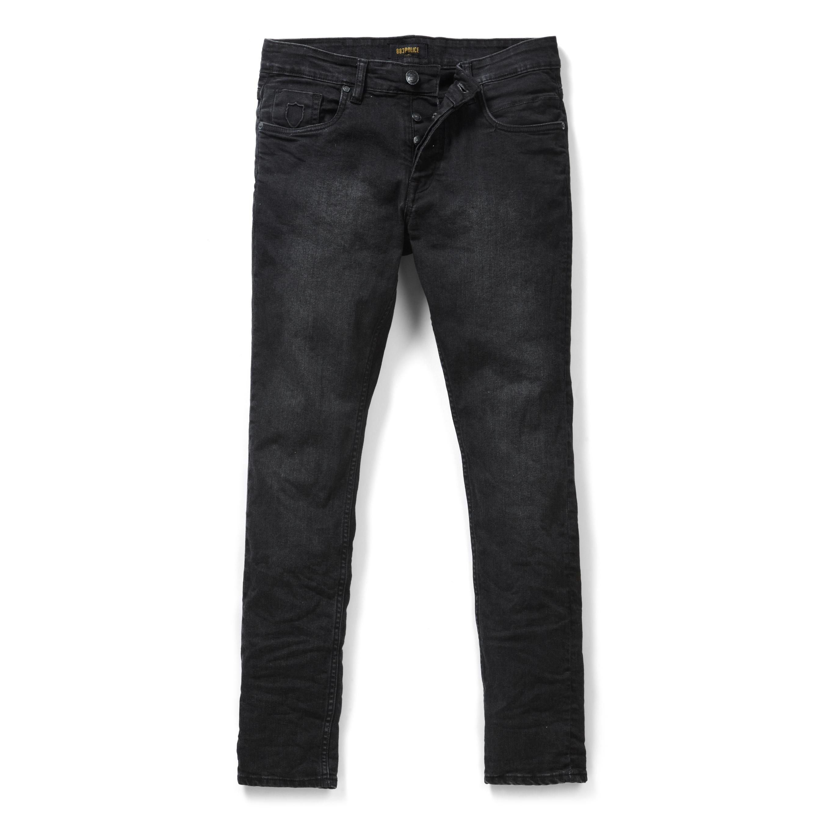 883 Police Jeans »MULVEY«