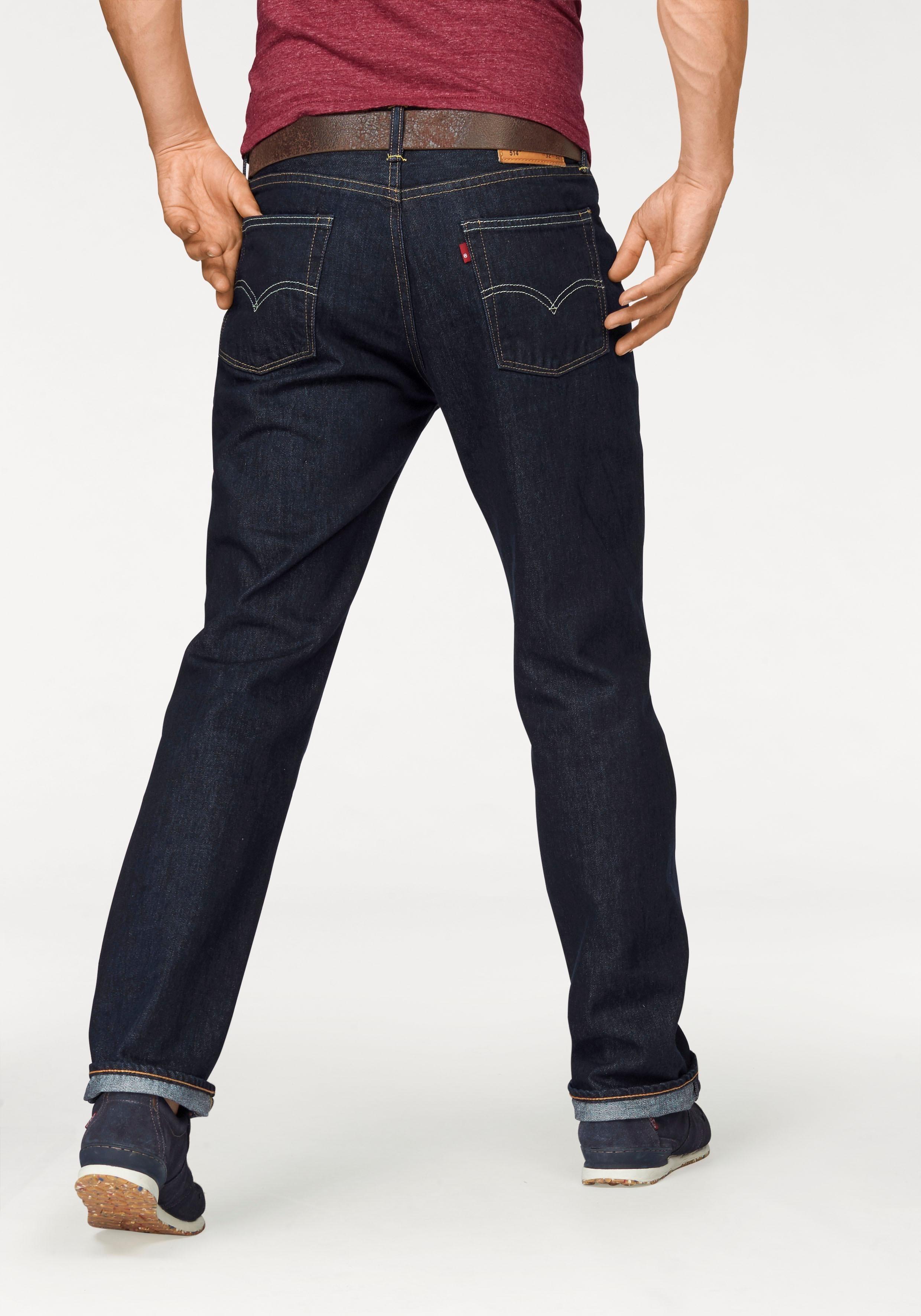 Levi´s® Straight-Jeans »514™«