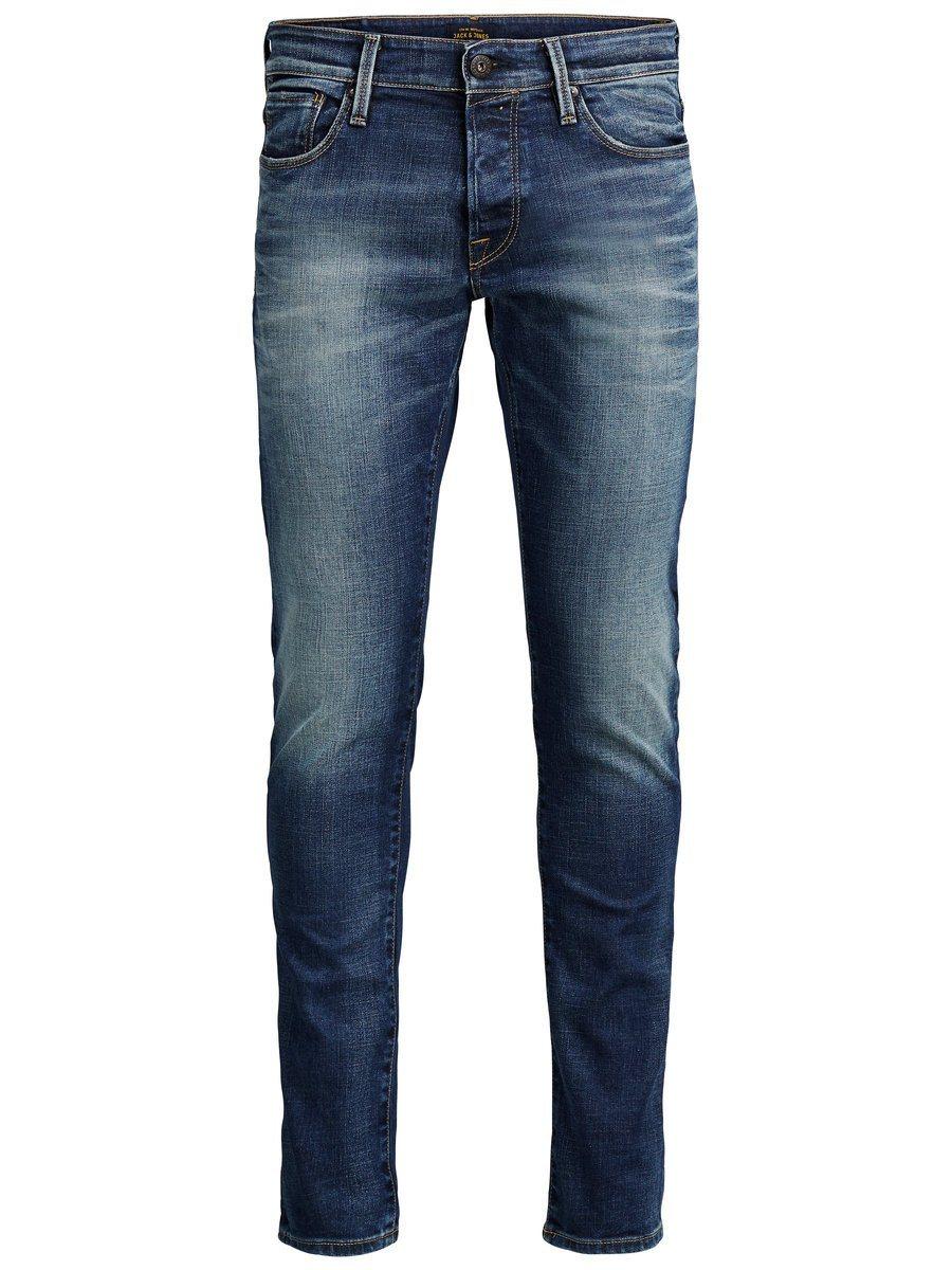 Jack & Jones Glenn BL 653 Slim Fit Jeans
