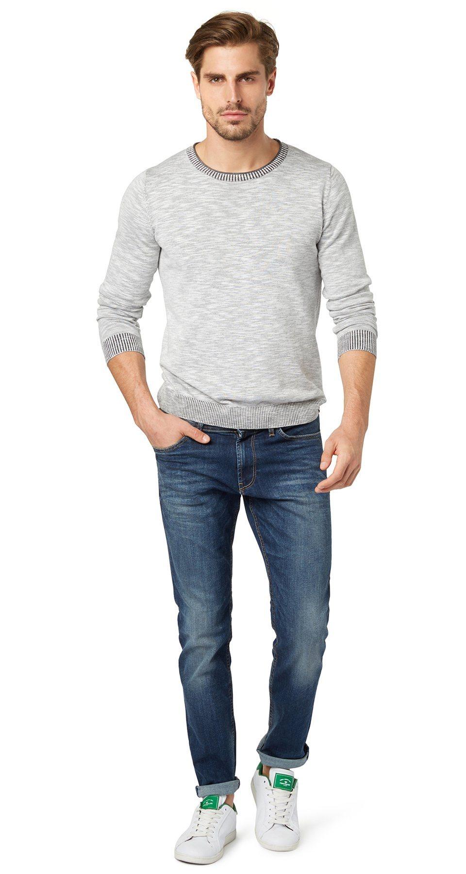 TOM TAILOR Jeans »Josh regular slim«