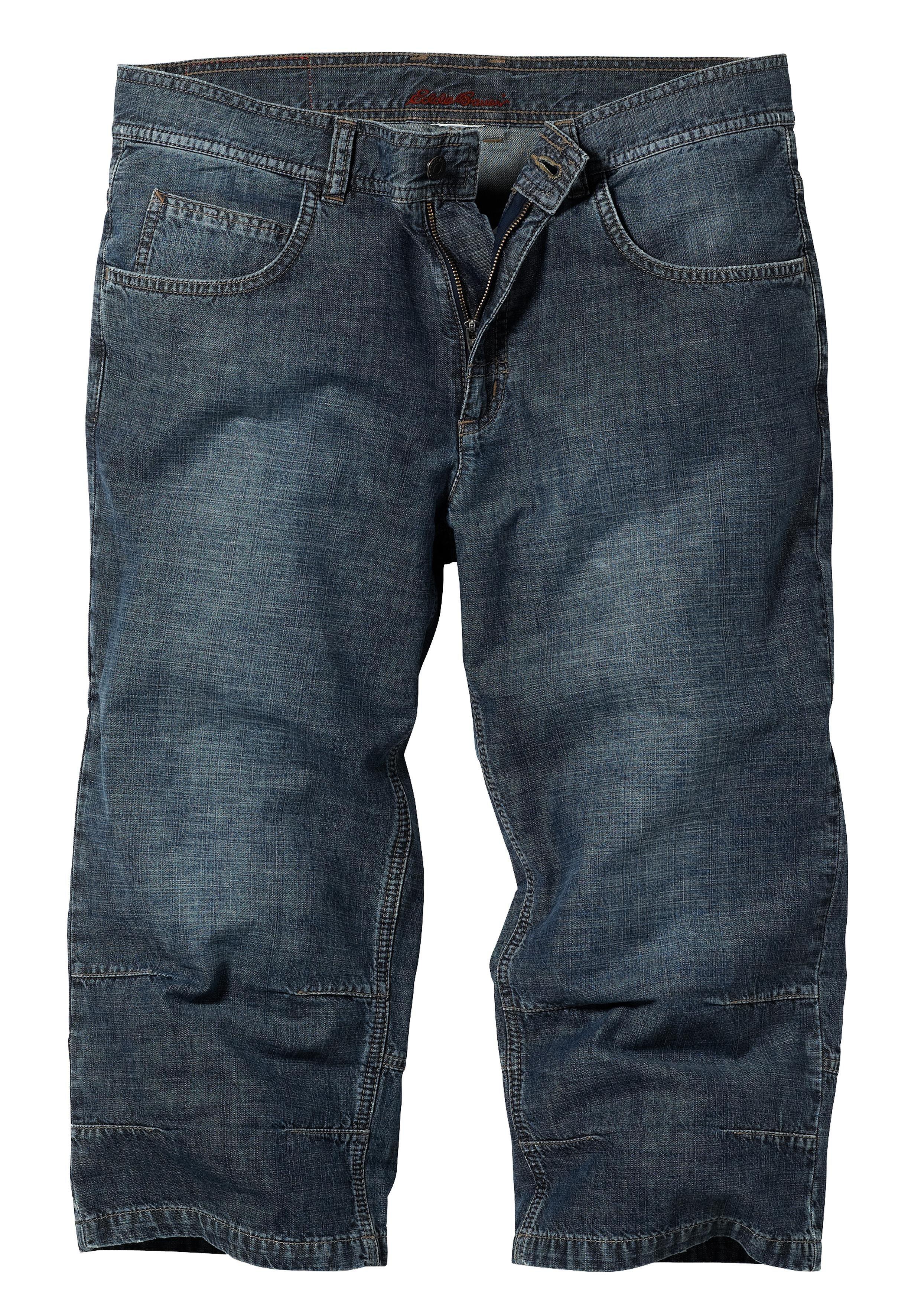 Eddie Bauer 7/8-Jeans