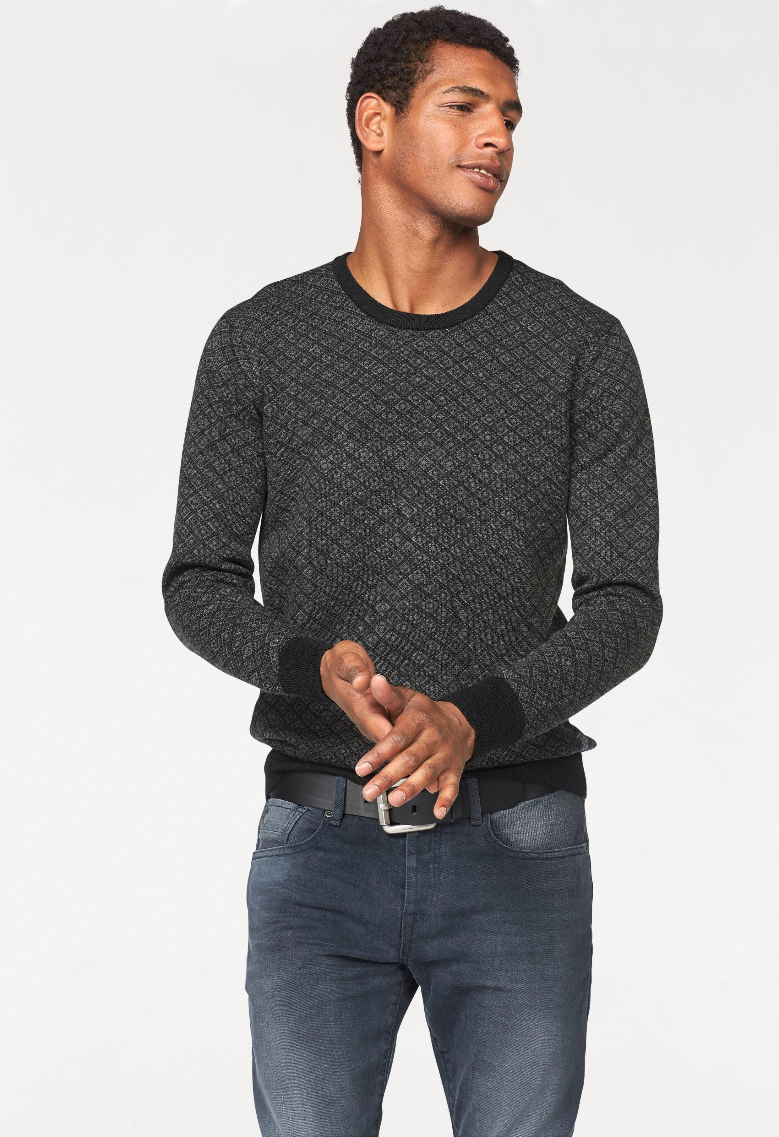 Scotch & Soda Wollpullover