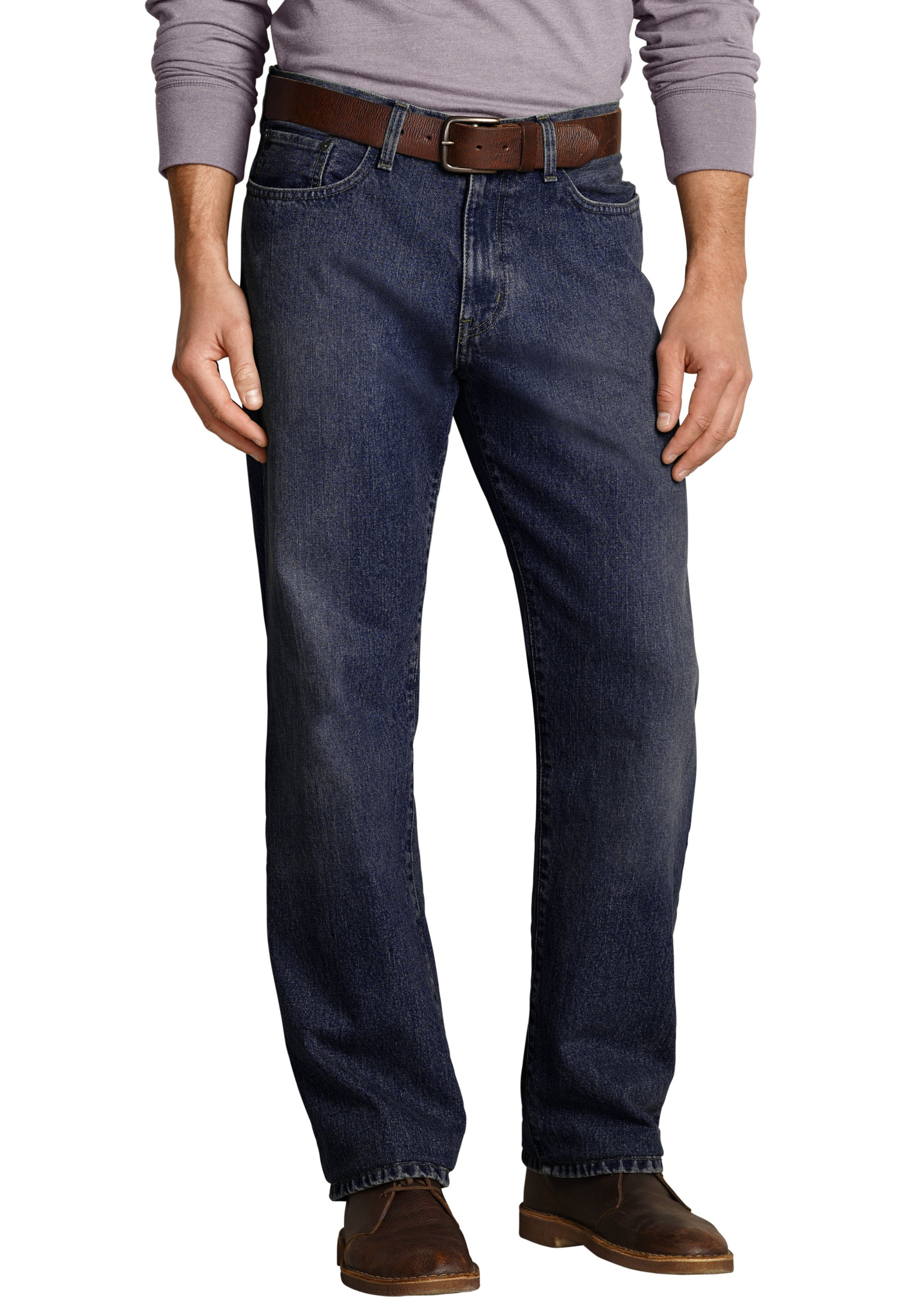 Eddie Bauer Relaxed Fit Jeans