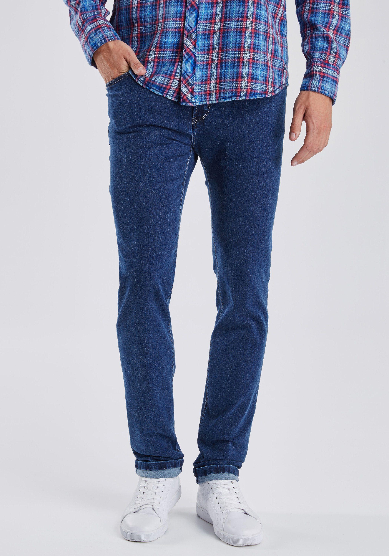 PIONEER Megaflex Jeans »RANDO«