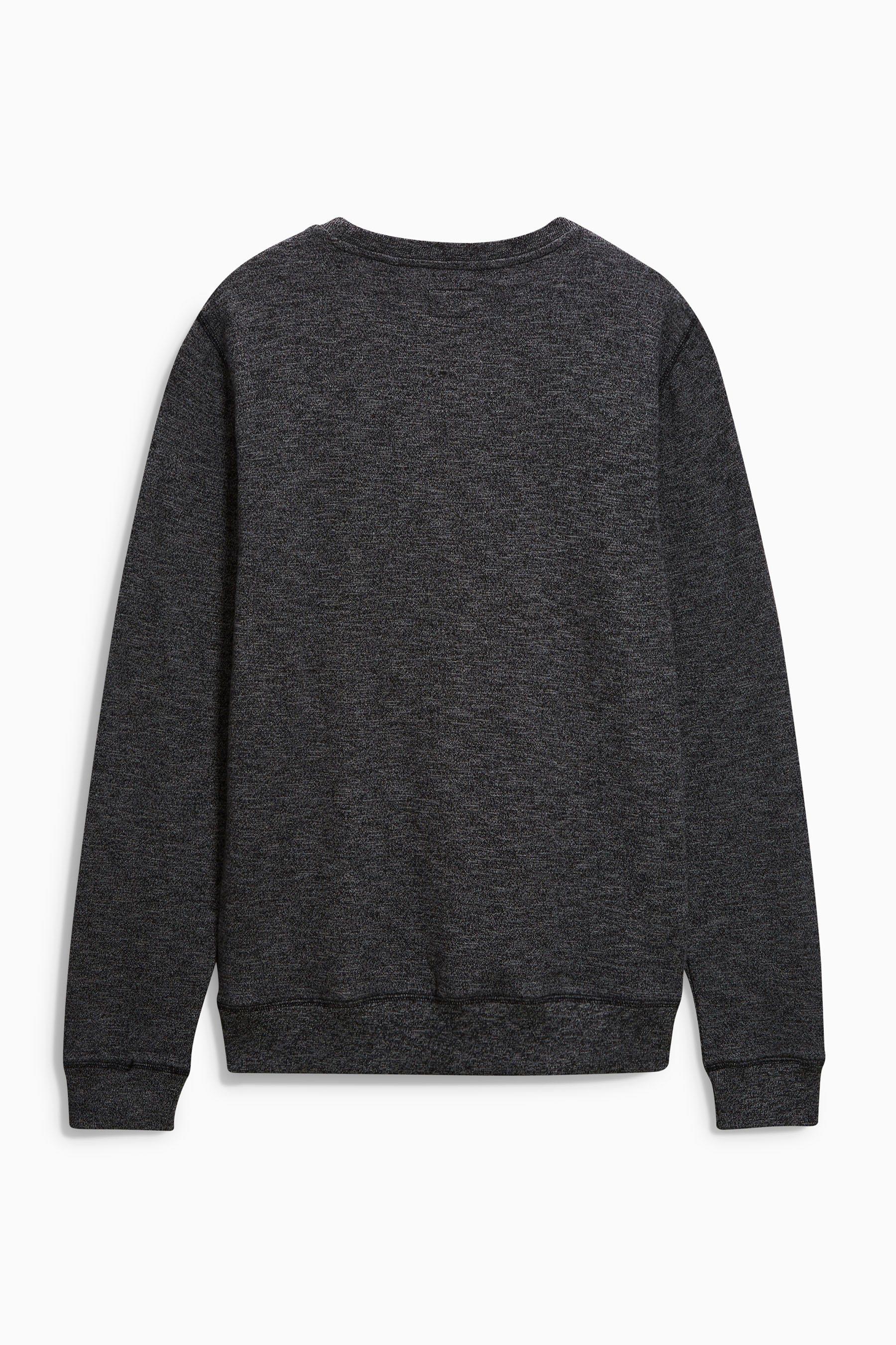 Next Sweatshirt mit Rundhalsausschnitt