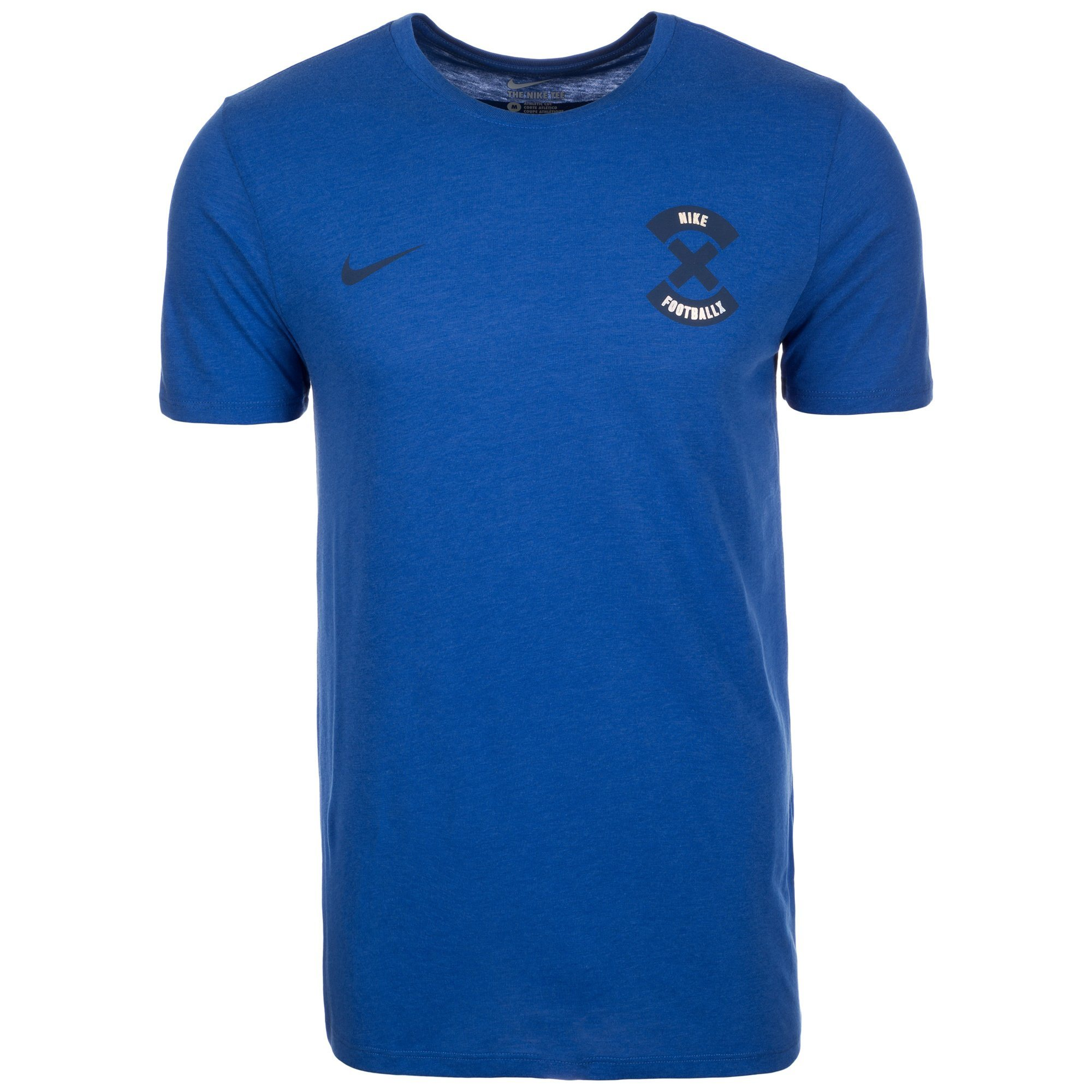 NIKE Football X Name And Number T-Shirt Herren
