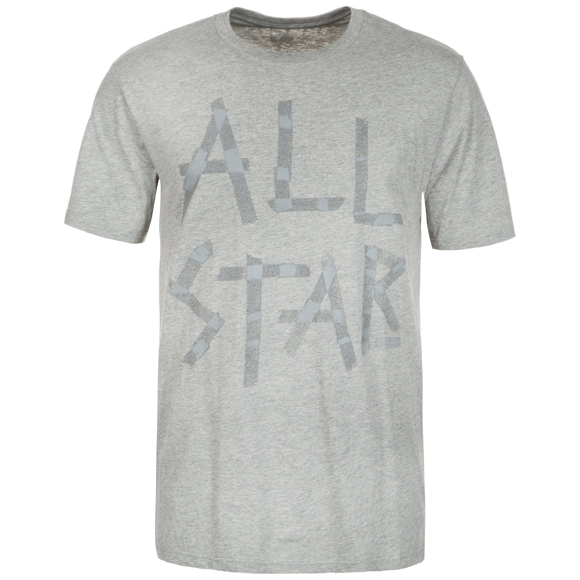 CONVERSE Reflective Tape All Star T-Shirt Herren