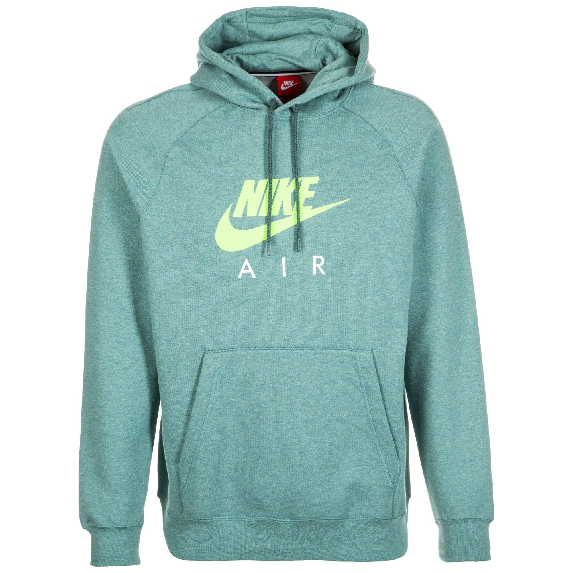 Nike Sportswear Air Fleece Kapuzenpullover Herren