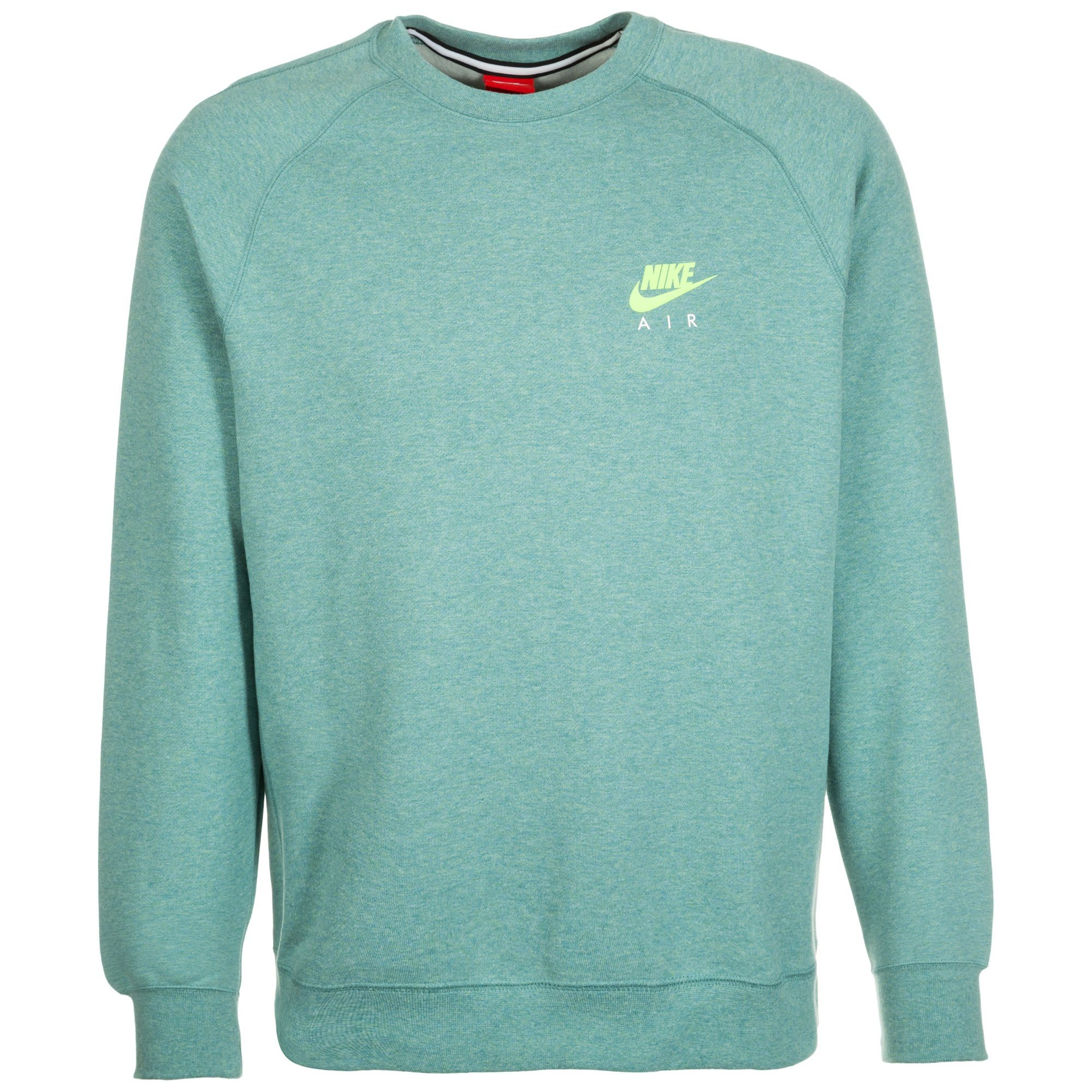 Nike Sportswear Air Fleece Crew Sweatshirt Herren