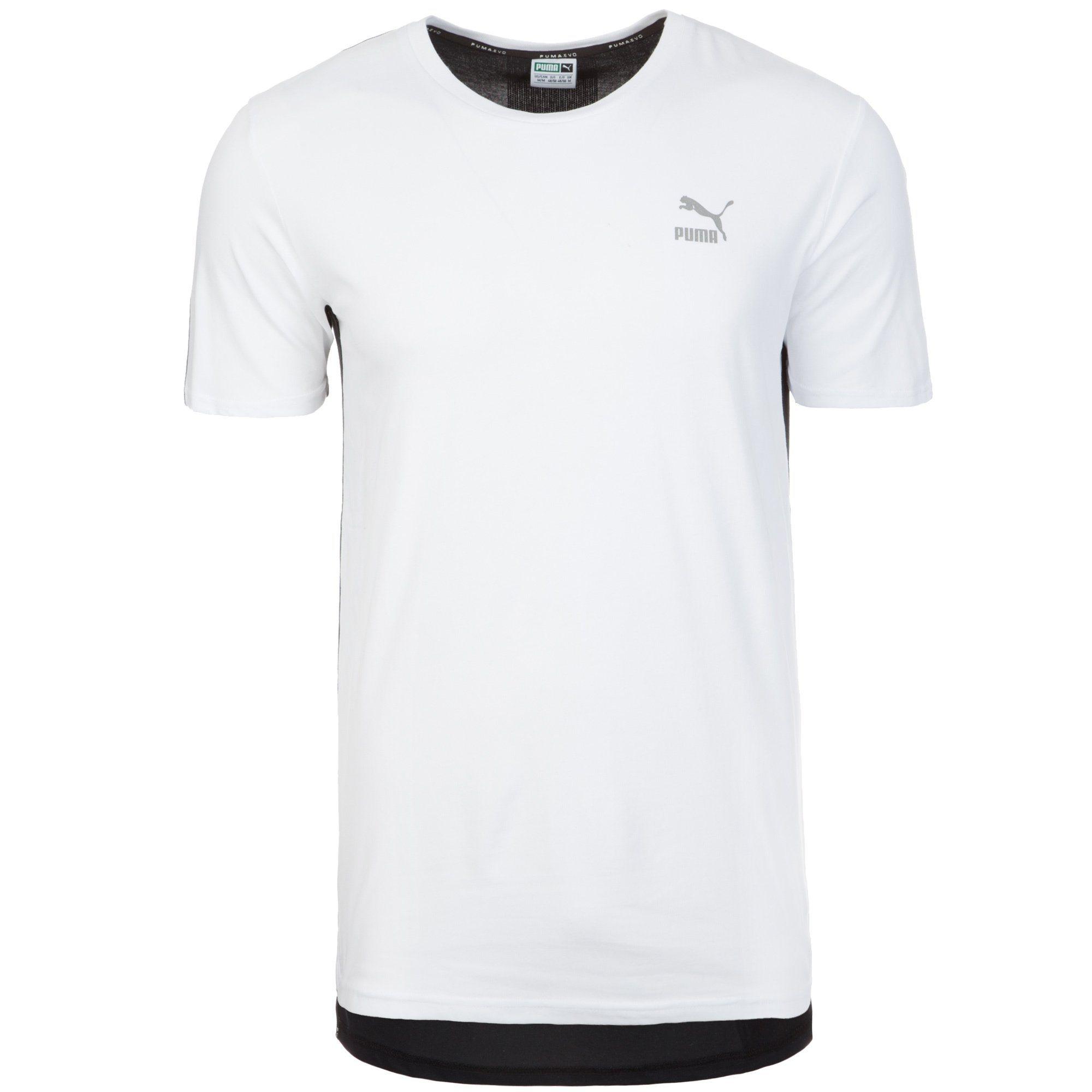 PUMA Evo Core T-Shirt Herren