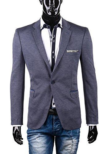 Herrensakko Sakko Blazer Jacket 0044 Gr. 48