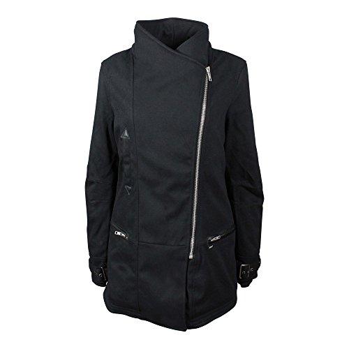 Khujo Mashpe Damen Winterjacke schwarz, Größe:XL