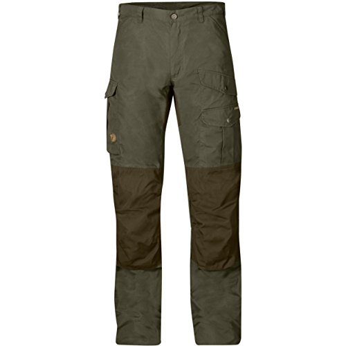 Fjällräven Barents Pro Trousers Blocked Men - Bergsporthose aus G-1000