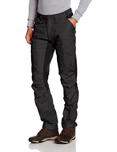 Fjällräven Herren Abisko Lite Trekking Trousers Hose, Dark Grey, 48