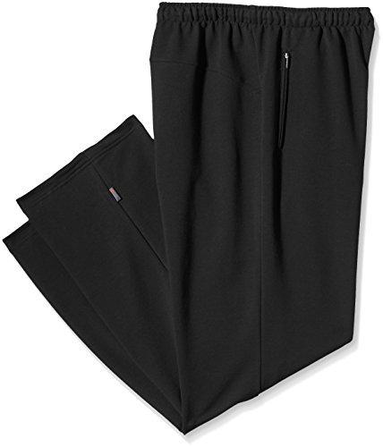 Schneider Sportswear Herren Hose Horgen, Schwarz, 26, 6061HU
