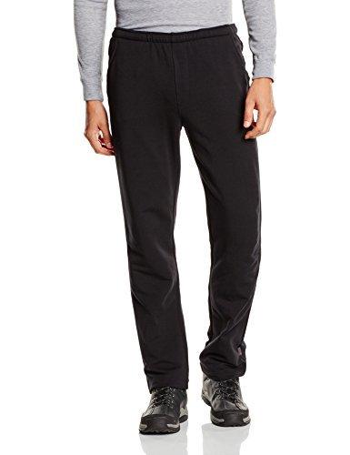 Schneider Sportswear Herren Hose London, Schwarz, 25, 6065HU