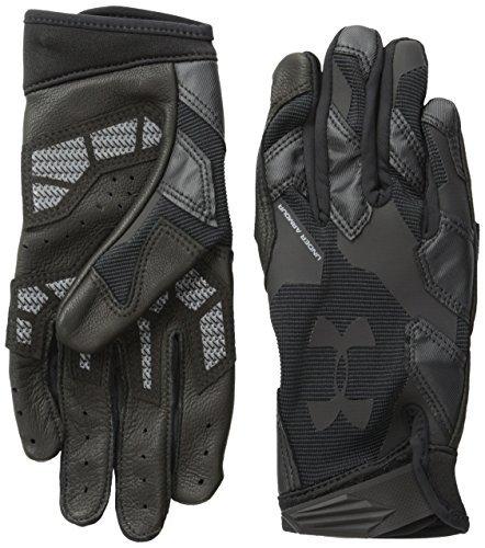 Under Armour Herren Sportswear Handschuhe UA Renegade, Blk, L, 1253688
