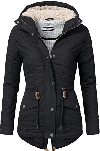 Urban Surface Damen Übergangs- und Winterjacke 44367A