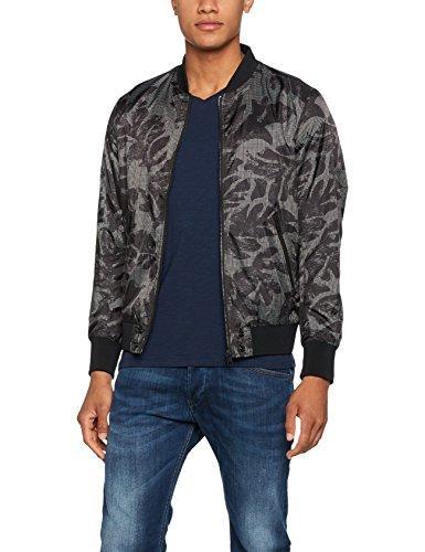 Diesel Herren Bomberjacke J-Leaf Jacket