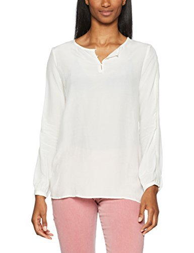 ESPRIT Collection Damen Bluse 047eo1f002