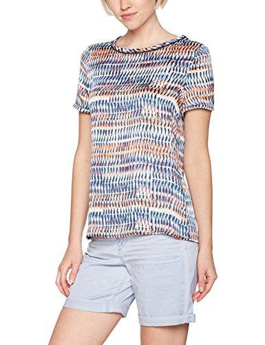 ESPRIT Collection Damen Bluse 047eo1f004