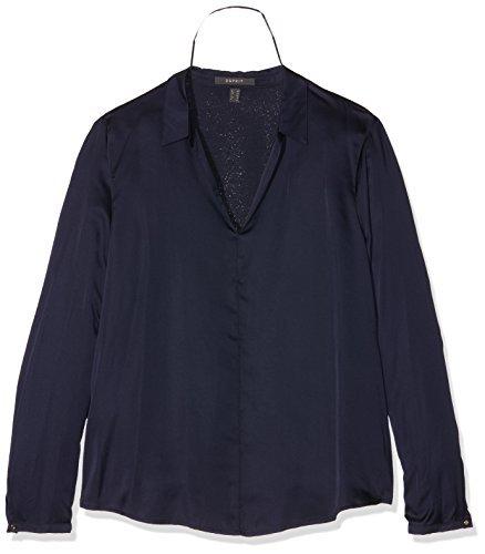 ESPRIT Collection Damen Bluse 106eo1f013