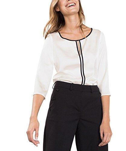 ESPRIT Collection Damen Bluse 116eo1f010