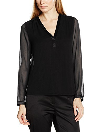 ESPRIT Collection Damen Bluse 116eo1f019
