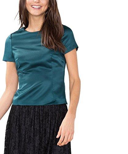 ESPRIT Collection Damen Bluse 116eo1f023