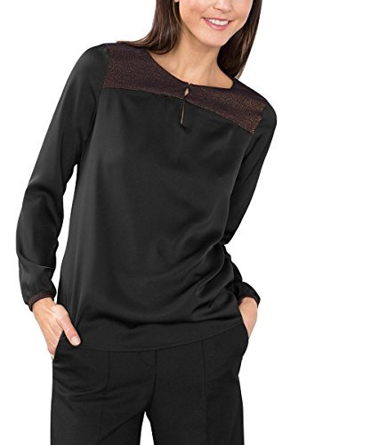 ESPRIT Collection Damen Bluse 116eo1f027