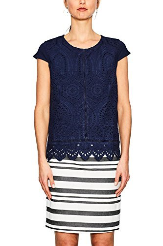 ESPRIT Collection Damen Top 057eo1k012