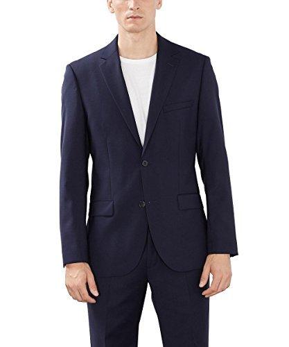 ESPRIT Collection Herren Anzugsjacke Regular Fit 993EO2G902