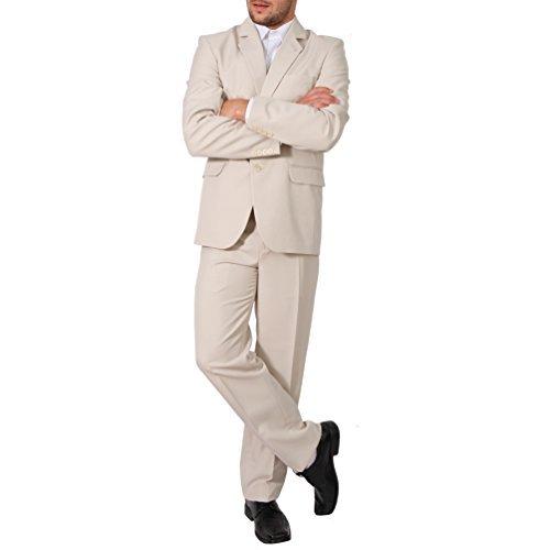 regular herren anzug 3teiler sakko hose weste b ro business hochzeit h10 stylefruits fashion. Black Bedroom Furniture Sets. Home Design Ideas
