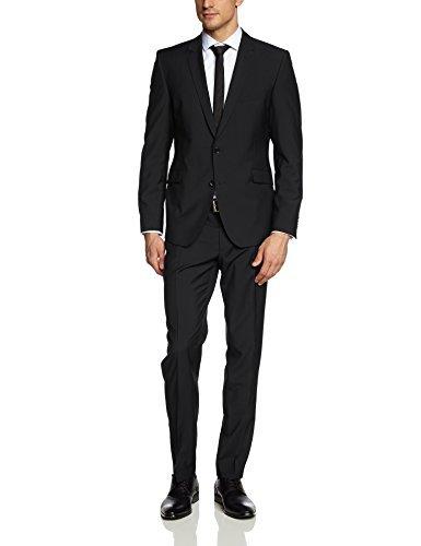 Strellson Premium Herren Slim Fit Anzug L-Allen-Mercer
