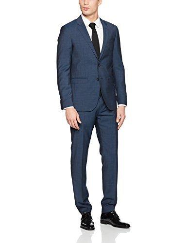 Tommy Hilfiger Tailored Herren Anzug Mik-Hmt Stsfks17220
