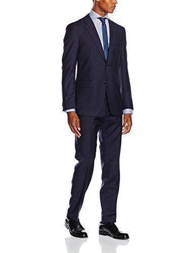 tommy hilfiger tailored herren anzug nmr wll stssld16402 fashion styles. Black Bedroom Furniture Sets. Home Design Ideas