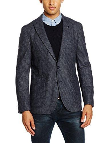 Tommy Hilfiger Tailored Herren Sakko Rnb-p-2pp Twsfks16403