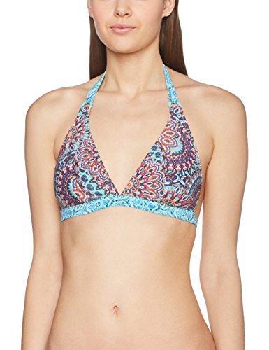 ESPRIT Bodywear Damen Bikinioberteil 047EF1A008, Rosa (Pink Fuchsia 660), 38 (Herstellergröße: 42 B)