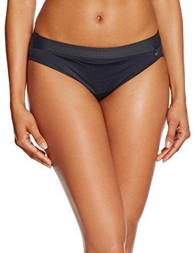 ESPRIT Bodywear Damen Bikinihose 996EF1A982, Schwarz (Black 001), 38