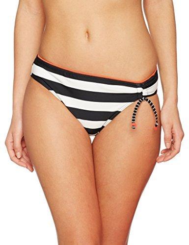 ESPRIT Bodywear Damen Bikinihose Redondo Beach Classic, Schwarz (Black 001), 38