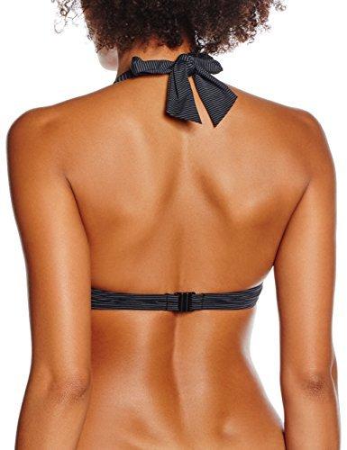 ESPRIT Bodywear Damen Bikinioberteil 996EF1A977, Schwarz (Black 001), 40B