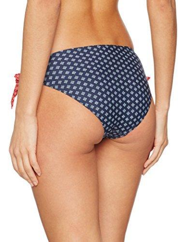 ESPRIT Bodywear Damen Bikinihose Orlando Beach Mini, Blau (Navy 400), 38