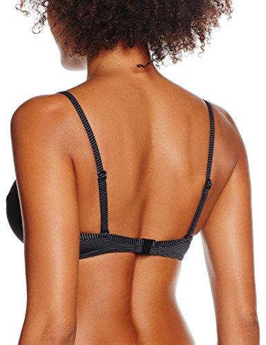 ESPRIT Bodywear Damen Bikinioberteil 996EF1A974, Schwarz (Black 001), 38B