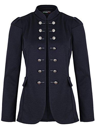 Damen Blazer Militäry Style ( 513 )