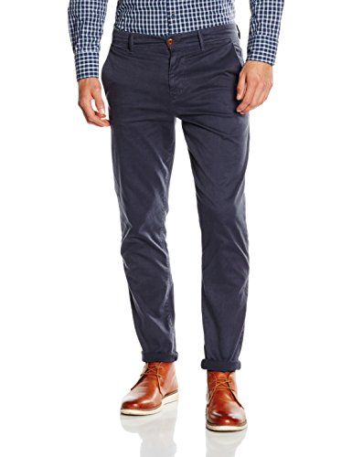 BOSS Orange Herren Hose Schino-Tapered-d