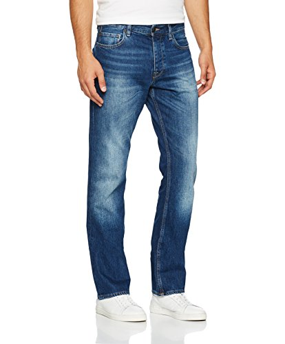 BOSS Orange Herren Jeans Orange25