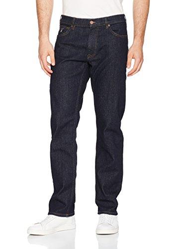 GANT Herren Regular Gerade Jeans