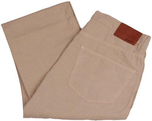 GANT Herren Jeans Hose 2.Wahl, Model: Jason, Farbe: beige, NEU -, UPE: 129.90 Euro