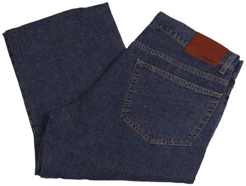 GANT Herren Jeans Hose 2.Wahl, Model: TYLER, Farbe: blau, --- NEU ---, UPE: 149.90 Euro